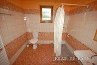 1 koupelna 1