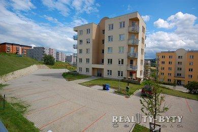 Zrekonstruovaný  byt 2+1 s balkonem, Liberec - ul. Seniorů, Ev.č.: 263111