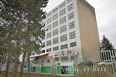 Pronájem komerčního objektu, 5.128 m2, Kolín - Havlíčkova ul., Ev.č.: 838211