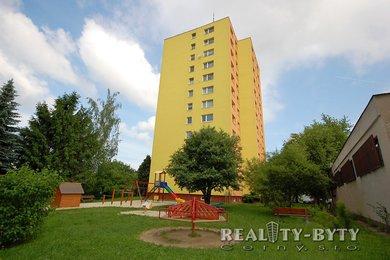 Prodej bytu 3+1, Liberec, Nové Pavlovice - Bezová ul., Ev.č.: 263411