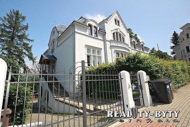 Prodej, Byty 3+kk, 110m² - Liberec I-Staré Město, Ev.č.: 260911
