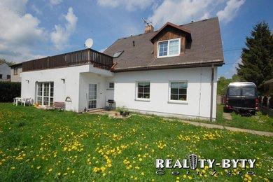 Pronájem, Byty 3+kk, 117m² - Liberec XII-Staré Pavlovice, Ev.č.: 829411