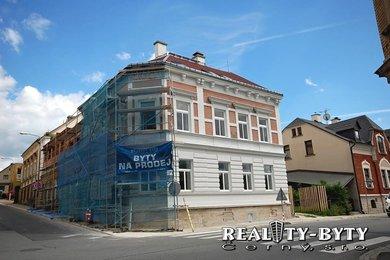 Prodej, Byty 3+kk, 52m² - Jablonec nad Nisou, Ev.č.: 260611