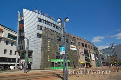 Prodej atraktivních nebytových prostor přímo v centru Liberce., Ev.č.: 264511