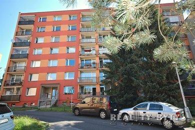 Pěkný byt 3+1 s lodžií a vlast. kotlem, Liberec, Horní Kopečná - Na Jezírku, Ev.č.: 264611