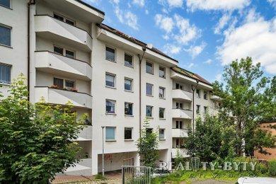 Prostorný byt 3+1 v domě se zahradou, Liberec, Nové Město - Truhlářská ul., Ev.č.: 264911