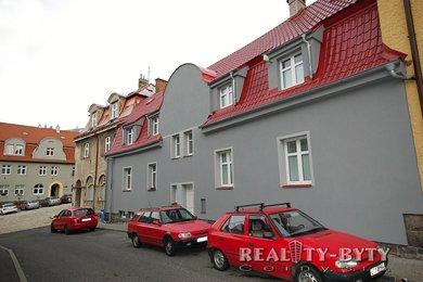 Nově zrekonstruovaný nebytový prostor, Liberec, Perštýn - Mikulášská ul., Ev.č.: 846311