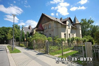 Prodej, Byty 4+1, 142m² - Liberec I-Staré Město, Ev.č.: 248611