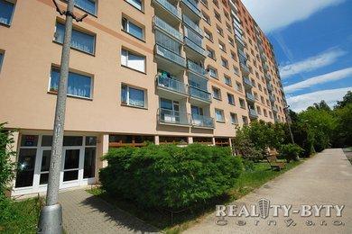 Prodej bytu 1+kk, Liberec, Ruprechtice - Rychtářská ul., Ev.č.: 265711