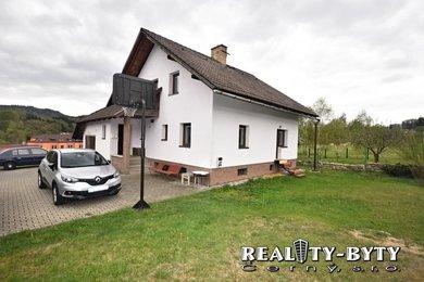 Prodej, Rodinné domy, 200m² - Velké Hamry, Ev.č.: 259911