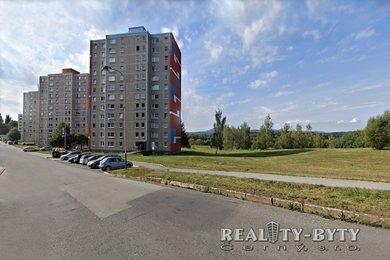 Prodej bytu 3+1 s lodžií, Česká Lípa – ul. Jáchymovská, Ev.č.: 265811
