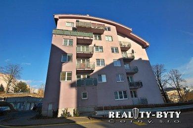 Prodej, Byty 3+kk, 69m² - Liberec VI-Rochlice, Ev.č.: 252811