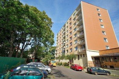 Prodej bytu 1+kk s krásným výhledem, Liberec, Staré Město - Ruprechtická ul., Ev.č.: 266011