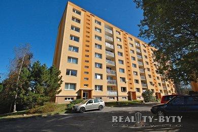 Prodej bytu 2+kk, Liberec, Starý Harcov - ul. Sněhurčina, Ev.č.: 266111