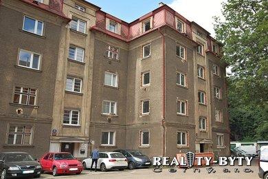 Pronájem, Byty 2+kk, 45m² - Liberec IV-Perštýn, Ev.č.: 829511