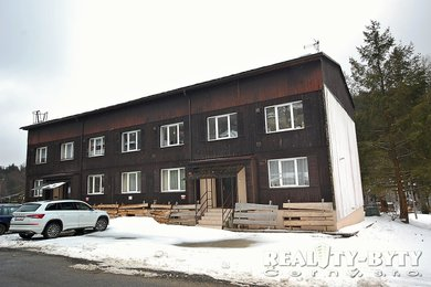 Prodej bytu 3+1 v atraktivní lokalitě Jizerských hor, v obci Josefův Důl, Ev.č.: 266711