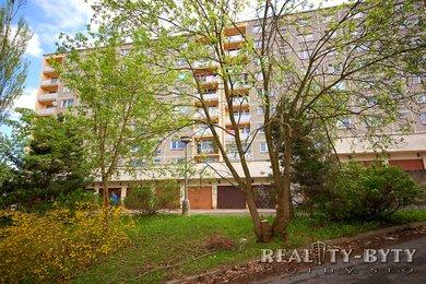 Prodej bytu 3+1 s lodžií, Liberec, Kunratická - Nezvalova ul., Ev.č.: 267411