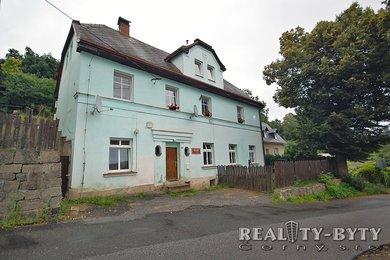 Prodej mezonetového bytu 2+kk, Liberec - Stráž nad Nisou, Ev.č.: 267811