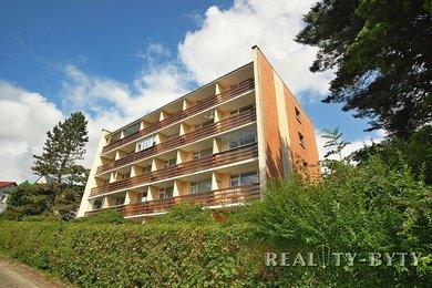 Prodej bytu 1+kk s lodžií v domě se zahradou, Liberec, Ruprechtice - Světlá ul., Ev.č.: 268011