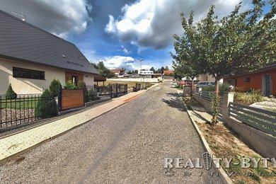 Lukrativní stavební pozemek v zajímavé lokalitě, Liberec - Vratislavice n/N, Ev.č.: 267911
