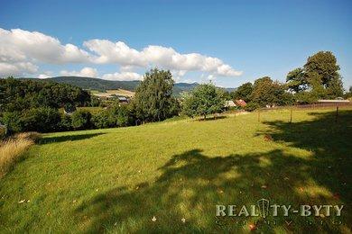 Stavební pozemek v atraktivní lokalitě, Liberec - Dlouhý Most, Ev.č.: 268411