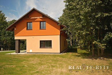 Prodej novostavby rodinného domu v Podještědí - Všelibice okr. Liberec, Ev.č.: 268711