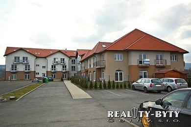 Prostorný byt 1+kk, Hrádek nad Nisou - Starý Dvůr, Ev.č.: 830411