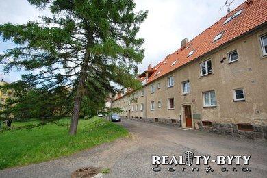 Zrekonstruovaný byt 2+kk, Liberec, Ruprechtice - Horská ul., Ev.č.: 830711