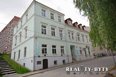 Zavedená, zařízená restaurace, Liberec, centrum - Františkovská, Ev.č.: 831311