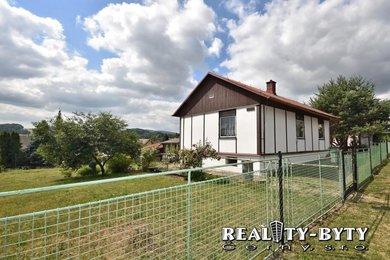 Prodej, Rodinné domy, 164m² - Frýdlant, Ev.č.: 261011