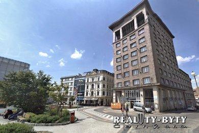 Zrekonstruovaný byt 3+1, Liberec, centrum - Soukenné náměstí, Ev.č.: 832111