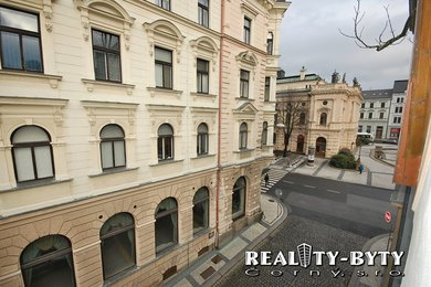 Pěkný byt 2+1 s komorou, Liberec, centrum - Frýdlantská ul., Ev.č.: 832411