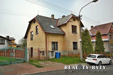 Atypický byt 2+kk se zahradou, Liberec, Vratislavice n/Nis. - Tyršův Vrch, Ev.č.: 832611