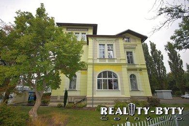 Prostorný, krásný byt 2+kk se zahradou, Liberec, Jeřáb - Vaňurova ul., Ev.č.: 833211