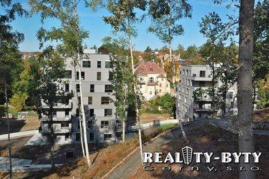 Prostorný byt 2+kk s terasou, Liberec, Staré Město - Masarykova ul., Ev.č.: 833511