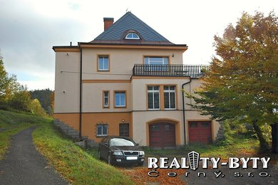 Prostorný byt 2+1 s terasou a zahradou, Jablonec nad Nisou - Janovská ul., Ev.č.: 833911