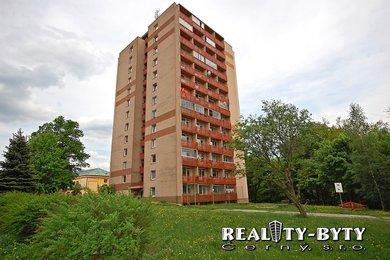 Krásný, zařízený byt 1+kk s lodžií, Liberec, Pavlovice - Libušina ul., Ev.č.: 834011