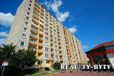 Zrekonstruovaný byt 2+kk, Liberec, Rochlice - Dobiášova ul., Ev.č.: 834211