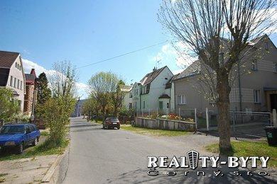 Pronájem zařízeného pokoje, Jablonec nad Nisou - Vilová ul., Ev.č.: 834411