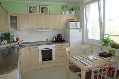 1 - kuchyň
