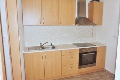 Pronájem bytu Brno-Židenice, novostavba bytu 1+kk Škrochova, Ev.č.: 00017-1