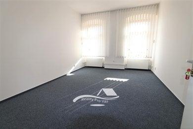 Pronájem prostor k podnikání Brno-střed (Zábrdovice)