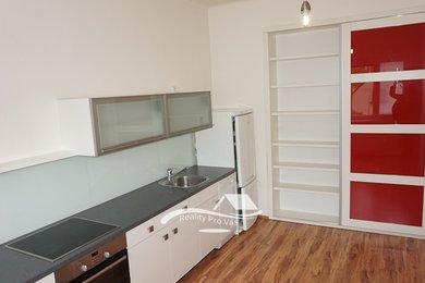 REZERVACE - Byt k pronájmu Brno-Žabovřesky, velký byt 3+1 Šmejkalova, Ev.č.: 100165-1
