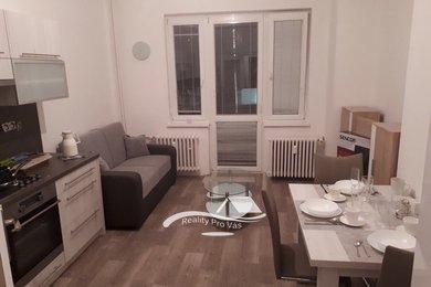 Prodej, Byty 2+kk, 54m² - Brno - Staré Brno, ul. Hybešova, Ev.č.: 100170