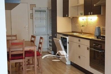 Prodej, Byty OV 2+kk, 60m² - Brno-Maloměřice a Obřany