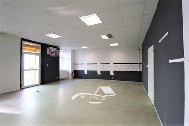 Pronájem prostoru k podnikání 70,45 m2 Brno-střed (Zábrdovice), Ev.č.: 100181