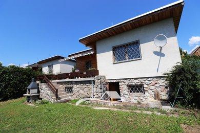 REZERVACE - Prodej chaty Březina u Tišnova, Ev.č.: 100179-1