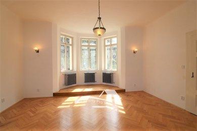 Pronájem bytu Brno-Žabovřesky, byt 3+kk po rekonstrukci ul. Krondlova