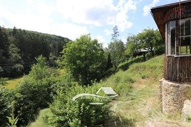 Prodej pozemku obec Heroltice u Tišnova