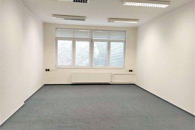 Pronájem prostorů k podnikání 460 m2 Brno-Komárov ul. Sladkého, Ev.č.: 100209